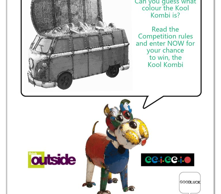 The Kool Kombi competition