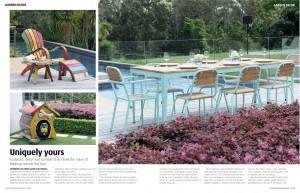 Outdoor Design & Living (Edition 32)