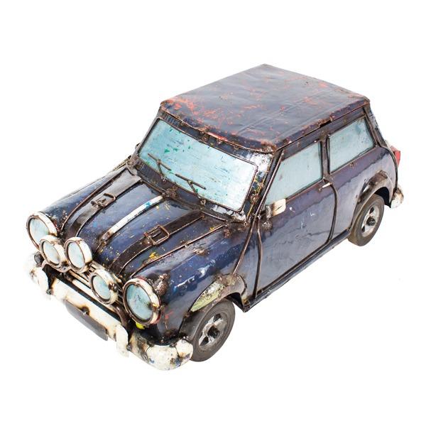 Volkswagen Beetle For Sale Atlanta Ga: Italian Job Mini Blue