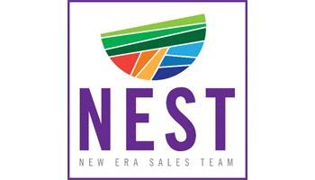 NEST - New Era Sales Team