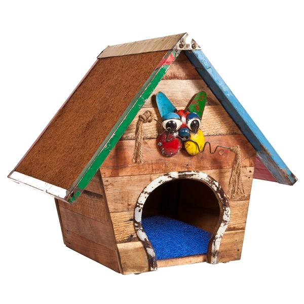 The Scratch Palace for Cats - Recycled & Handcrafted
