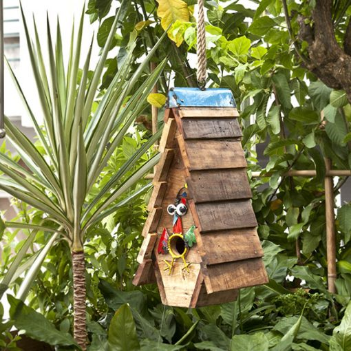 Unique Gift Ideas - Bird House