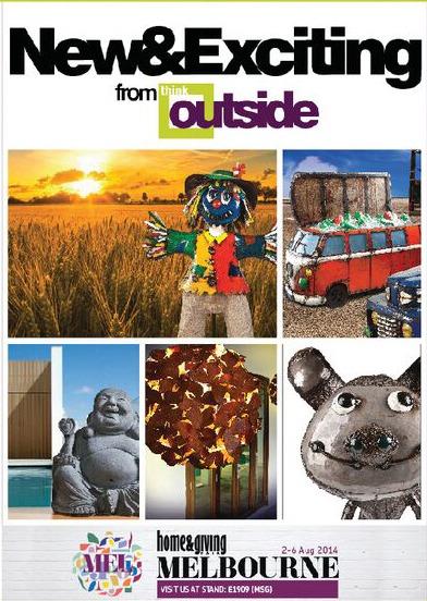 Melbourne Gift Fair