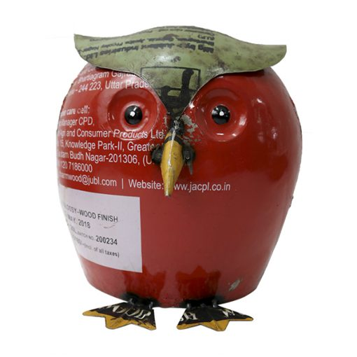 owl money Bank - Unique gift idea