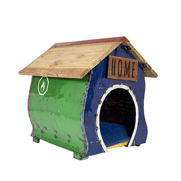 Barnyard Dog Kennel